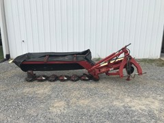 Disc Mower For Sale 2001 New Holland 616