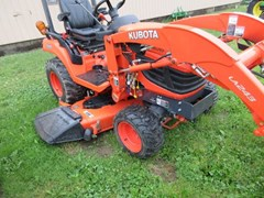 Tractor For Sale 2015 Kubota BX2670 , 26 HP