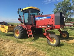 Windrower For Sale 2014 New Holland Speedrower 200