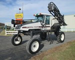 Sprayer-Self Propelled For Sale1999 Spray Coupe 3440