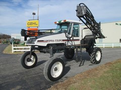 Sprayer-Self Propelled For Sale 1999 Spray Coupe 3440