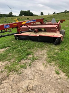 Disc Mower For Sale 2013 New Holland H7450