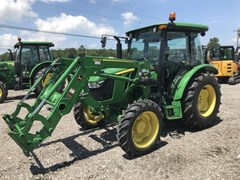 Tractor - Utility For Sale 2018 John Deere 5065E