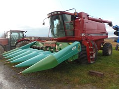 Forage Harvester-Self Propelled For Sale 1995 Case IH 2188