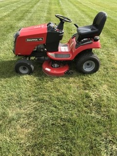 Riding Mower For Sale 2014 Snapper SPX2342 , 22 HP