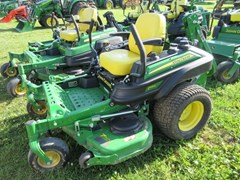 Zero Turn Mower For Sale 2017 John Deere Z915E , 25 HP