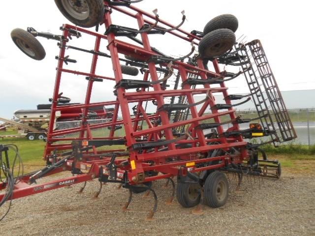 2015 Case IH 200 Field Cultivator For Sale