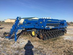 Grain Drill For Sale 2017 Landoll 5531-30