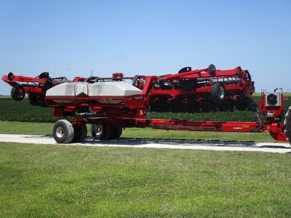 2017 Case IH 1245 Planter For Sale