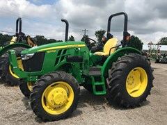 Tractor For Sale 2018 John Deere 5075E , 73 HP