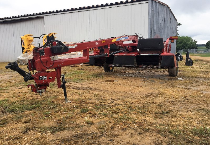 New Holland 7450 Mower Conditioner For Sale