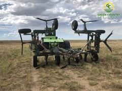 Field Cultivator For Sale Flex King 7x5