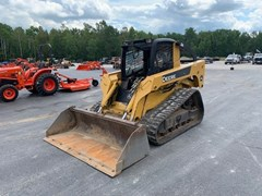 Skid Steer-Track For Sale 2007 John Deere CT332