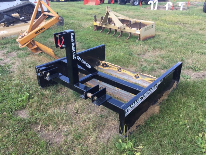 Other GRADEMAX Blade Rear-3 Point Hitch For Sale