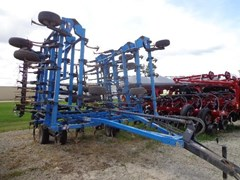 Field Cultivator For Sale 1999 DMI TIGER-MATE-48.5'