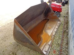 Bucket For Sale 2013 Misc 96 INCH--euro w/JCB telehandler mounts