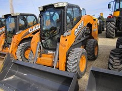 Skid Steer For Sale 2011 Case SV250 , 82 HP