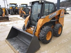 Skid Steer For Sale 2016 Case SR210 , 74 HP