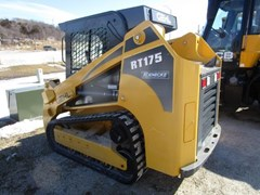 Crawler Loader For Sale 2012 Gehl RT175 , 68 HP