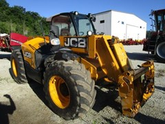 Telehandler For Sale 2015 JCB 541-70