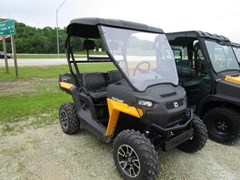 Utility Vehicle For Sale 2018 Cub Cadet CHALLENGER 400 4X4