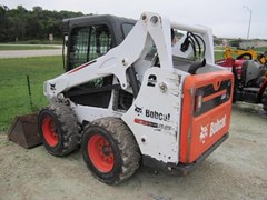 Skid Steer For Sale 2015 Bobcat S590 , 66 HP