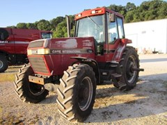 Tractor For Sale 1990 Case IH 7130 , 173 HP