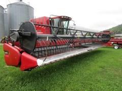 Header-Draper/Flex For Sale 2014 Case IH 3162-35