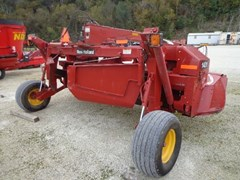 Mower Conditioner For Sale 2008 New Holland 1431/2SWT