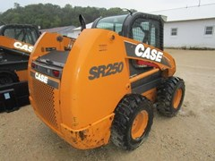Skid Steer For Sale 2011 Case SR250 , 90 HP
