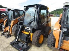 Skid Steer For Sale 2013 JCB 280 side entry