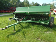 Seeder For Sale John Deere 450