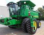 Combine For Sale2003 John Deere 9750 STS