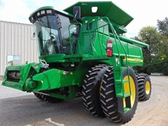 Combine For Sale 2003 John Deere 9750 STS