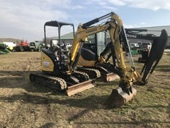 Excavator-Mini For Sale 2015 Yanmar Y1025-6A