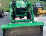 Tractor For Sale2017 John Deere 3032E, 32 HP