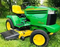 Lawn Mower For Sale 2003 John Deere GX335 , 20 HP