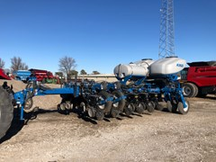 Planter For Sale 2015 Kinze 4900