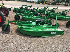Rotary Cutter For Sale 2019 Woods BB60X