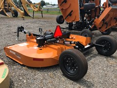 Rotary Cutter For Sale 2019 Woods DS8.30
