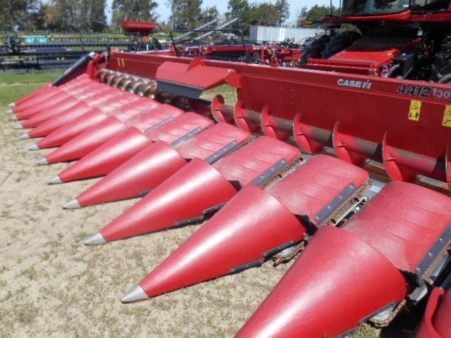 2016 Case IH 4412 Header-Corn For Sale