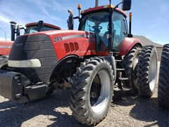 Tractor For Sale 2007 Case IH MAGNUM 245 , 248 HP