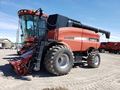 Combine For Sale 2005 Case IH 8010 , 375 HP