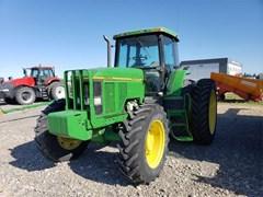 Tractor For Sale 1993 John Deere 7800 , 161 HP