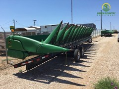 Header-Corn For Sale 2015 John Deere 616C