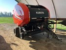 Baler-Round For Sale:  2018 Kubota BV 5160