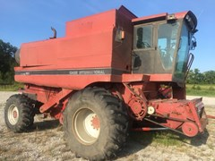 Combine For Sale 1992 Case IH 1680