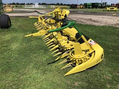 Forage Head-Rotary For Sale 2017 John Deere 690