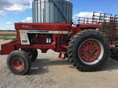 Tractor For Sale 1973 International 1066 , 140 HP