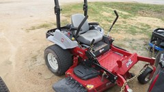Zero Turn Mower For Sale 2014 Exmark LZE740EKC
